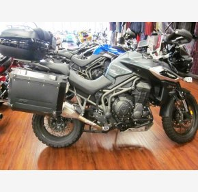 2018 Triumph Tiger Explorer XCA for sale 200649522