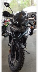 2018 Triumph Tiger Explorer XCA for sale 200696699