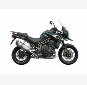 2018 Triumph Tiger Explorer XCA for sale 200882841