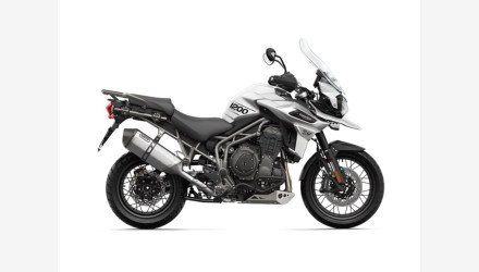 2018 Triumph Tiger Explorer XCA for sale 200883004