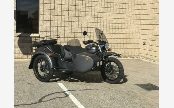 2018 Ural Gear-Up for sale 200702299