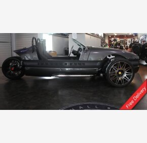 2018 Vanderhall Venice for sale 200591445