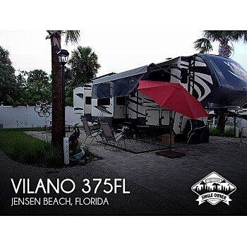 2018 Vanleigh Vilano for sale 300235368