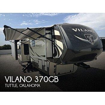 2018 Vanleigh Vilano for sale 300261324