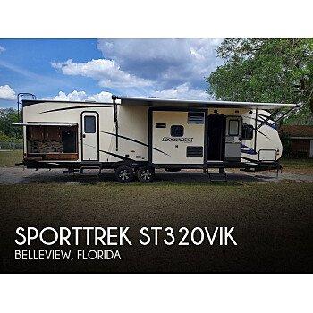 2018 Venture SportTrek for sale 300227353