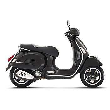 2018 Vespa GTS 300 for sale 200641407