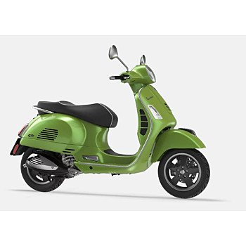 2018 Vespa GTS 300 for sale 200641427