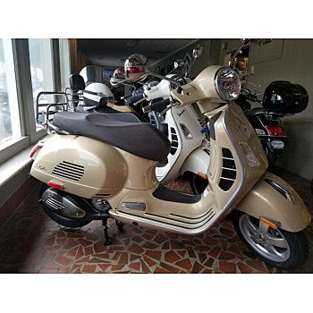 2018 Vespa GTS 300 for sale 200770152