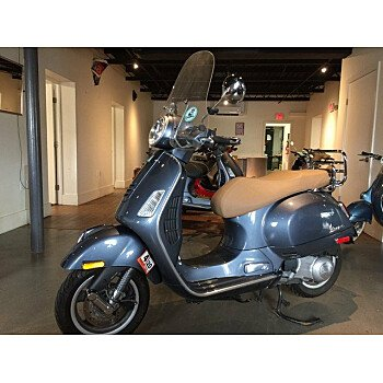 2018 Vespa GTS 300 for sale 200874053