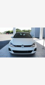 2018 Volkswagen GTI 4-Door for sale 101043656