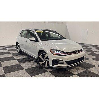 2018 Volkswagen GTI for sale 101502180