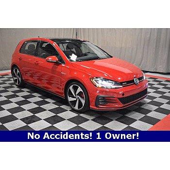 2018 Volkswagen GTI for sale 101557526