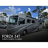 2018 Winnebago Forza 34T for sale 300285632