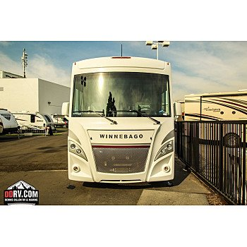 2018 Winnebago Intent for sale 300179284