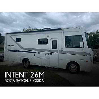 2018 Winnebago Intent for sale 300292550