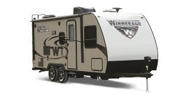 2018 Winnebago Micro Minnie 1705RD specifications