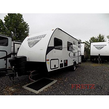 2018 Winnebago Micro Minnie for sale 300155954