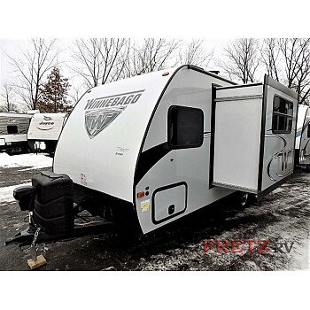 2018 Winnebago Micro Minnie for sale 300156069