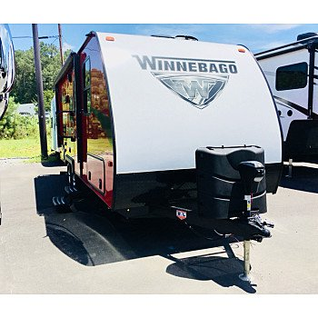 2018 Winnebago Micro Minnie for sale 300156634