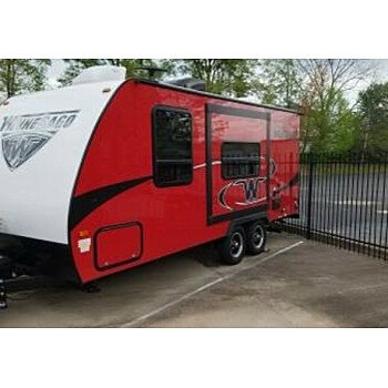 2018 Winnebago Micro Minnie for sale 300163704