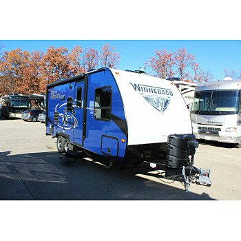 2018 Winnebago Micro Minnie for sale 300156852