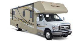 2018 Winnebago Minnie Winnie 31D specifications