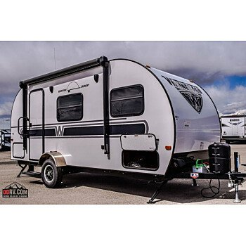 2018 Winnebago Minnie for sale 300140588