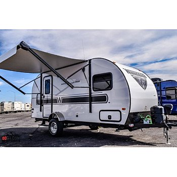 2018 Winnebago Minnie for sale 300142073