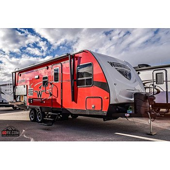 2018 Winnebago Minnie 2201DS for sale 300148109