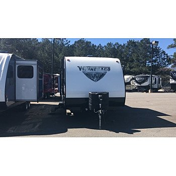 2018 Winnebago Minnie for sale 300149952