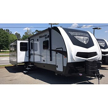 2018 Winnebago Minnie for sale 300149982