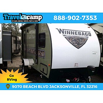 2018 Winnebago Minnie for sale 300151282