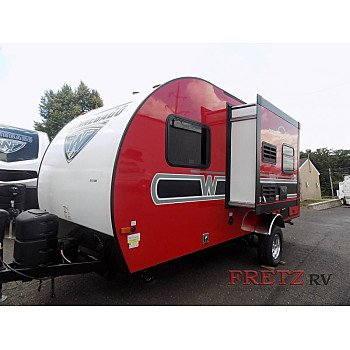 2018 Winnebago Minnie for sale 300155949