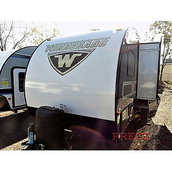 2018 Winnebago Minnie for sale 300155995