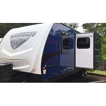2018 Winnebago Minnie for sale 300160887