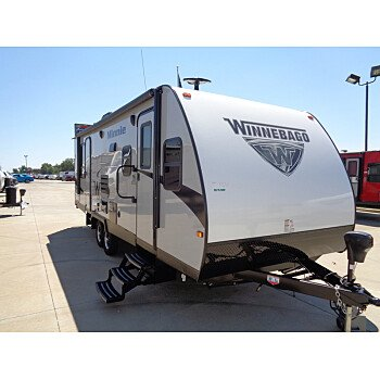 2018 Winnebago Minnie for sale 300156796