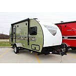 2018 Winnebago Minnie for sale 300156835