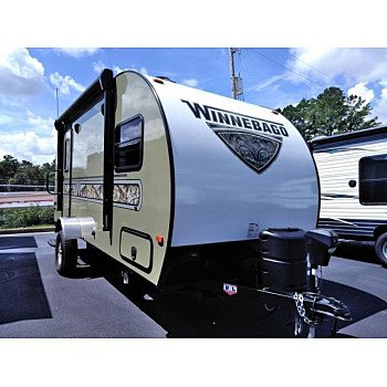 2018 Winnebago Minnie for sale 300185006