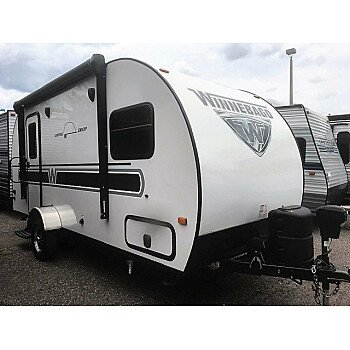2018 Winnebago Minnie for sale 300185887