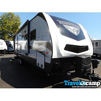 2018 Winnebago Minnie for sale 300225721