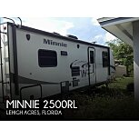 2018 Winnebago Minnie for sale 300256053