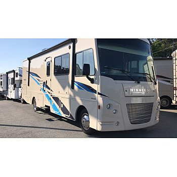2018 Winnebago Other Winnebago Models for sale 300161262