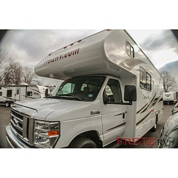 2018 Winnebago Spirit for sale 300178002
