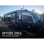 2018 Winnebago Spyder for sale 300265398