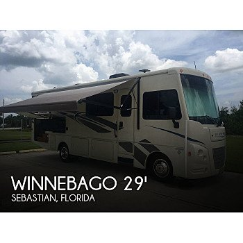 2018 Winnebago Sunstar for sale 300245032
