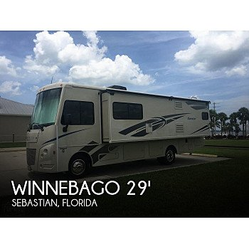 2018 Winnebago Sunstar for sale 300245032