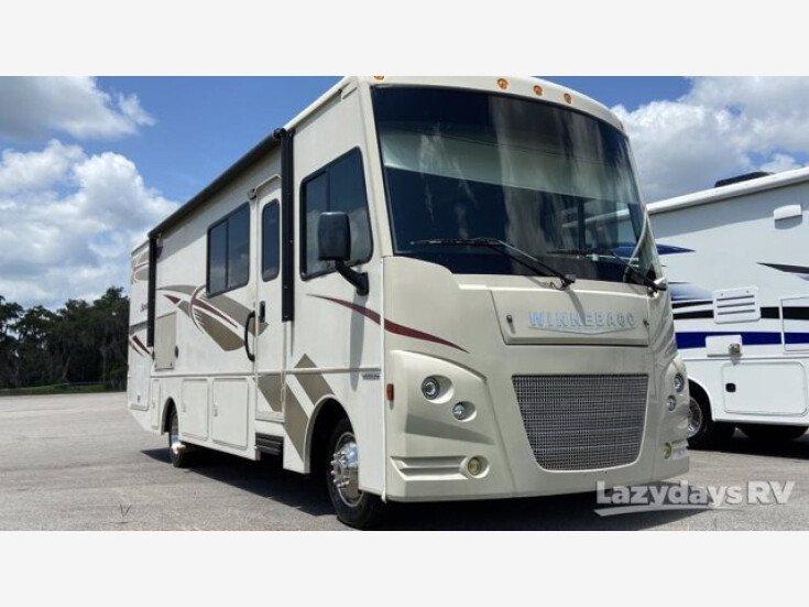 2018 Winnebago Sunstar for sale 300305163