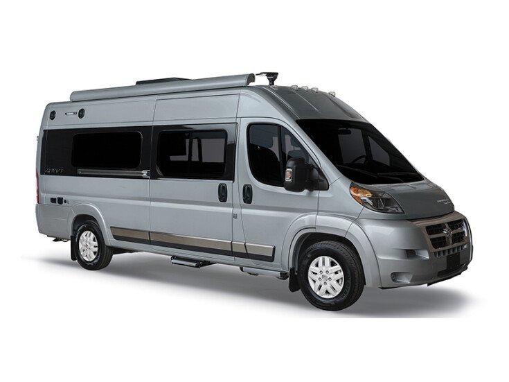 2018 Winnebago Travato 59K specifications