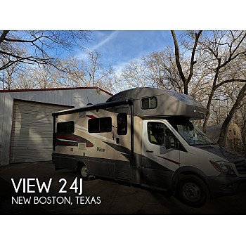 2018 Winnebago View for sale 300281196