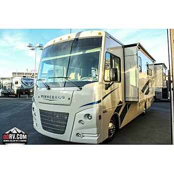 2018 Winnebago Vista 27PE for sale 300149673